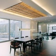 Haus bauen abgehangte decke mit indirekter beleuchtung - Abgehangte decke wohnzimmer ...
